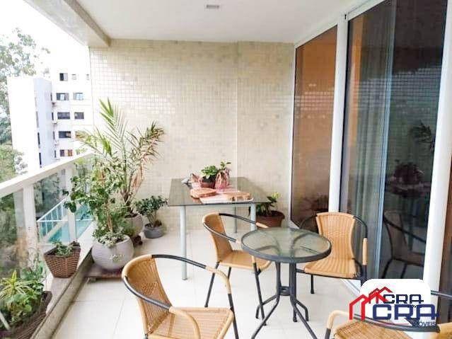 Apartamento com 3 dormitórios à venda, 102 m² por R$ 1.350.000,00 - Bela Vista - Volta Red - Foto 7