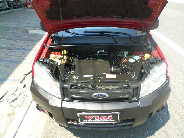 Ford Ecosport Xls 1.6 8v Flex 2008/2008 - Foto 8