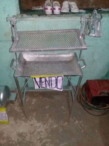 Churasqueira - Foto 3