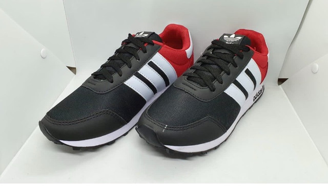 tênis adidas neo