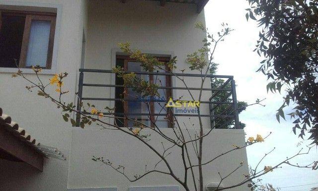 Casa com 3 dormitórios à venda, 429 m² por R$ 3.200.000,00 - Alphaville Fortaleza - Eusébi - Foto 5