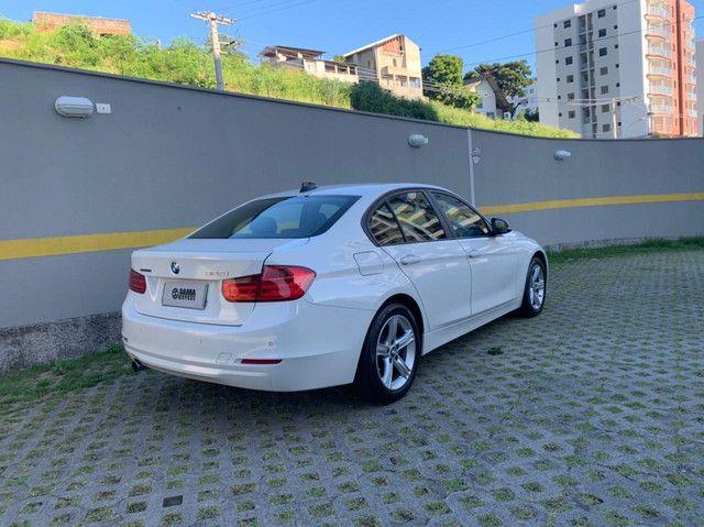 BMW 320i Activeflex 2014, veículo revisado - Foto 6