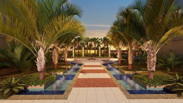 Apartamento 152,02m² Living Garden Residencial Guararapes - Foto 4
