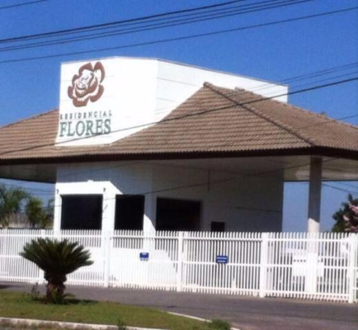 Lindo Lote - Residencial Flores
