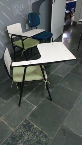 Carteiras Para Escolas - Cursinhos - Igrejas