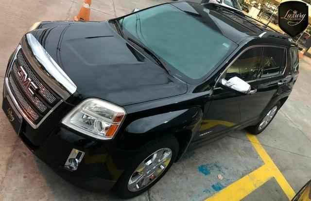 Gm - Chevrolet Terrain SLT-2