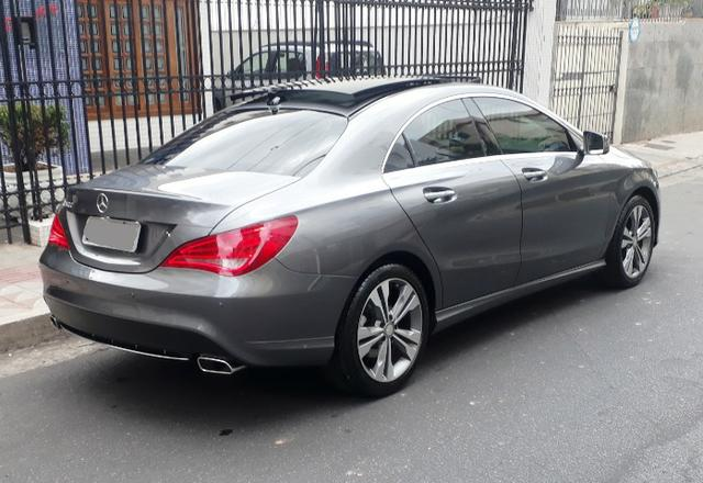Mercedes Benz Cla 200 First Edition 2014