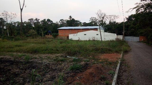 03 terrenos, localizados ao lado do Parque Chico Mendes. 25 mil cada