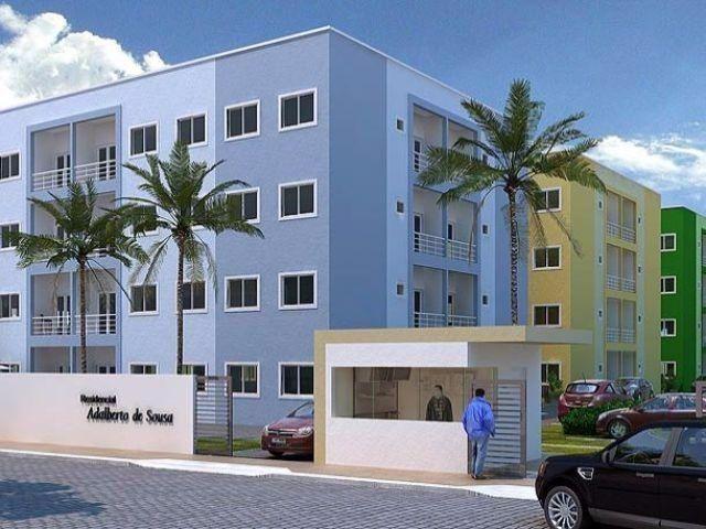 Repasse | Apartamento Planalto-RN 40 mil