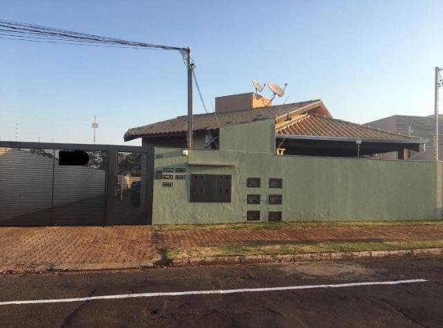 Linda Casa em Condomínio na Vila Planalto