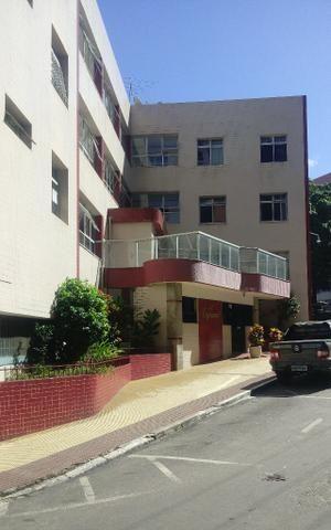 Apartamento 2 Quartos no Centro na descida da Praia Castanheiras - Guarapari, ES
