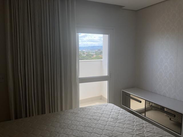 Vendo apto San Martan mobiliado aceito casa ou apartamento de menor valor
