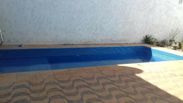 Setor Sul QD 03, Casa Nova 3qts (1suíte) churrasqueira piscina lote 312m² - Foto 16