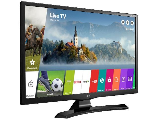 Monitor LG 28MT49S LED 28.0 polegadas - Foto 5