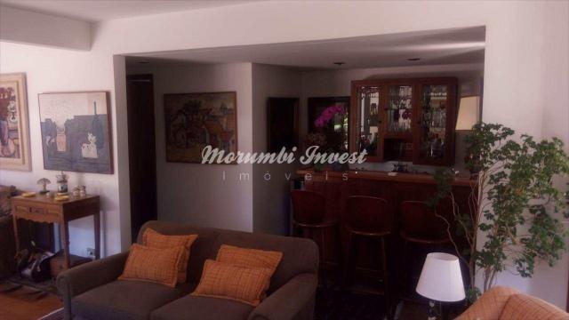 Casa à venda com 4 dormitórios em Campo belo, São paulo cod:156607 - Foto 4