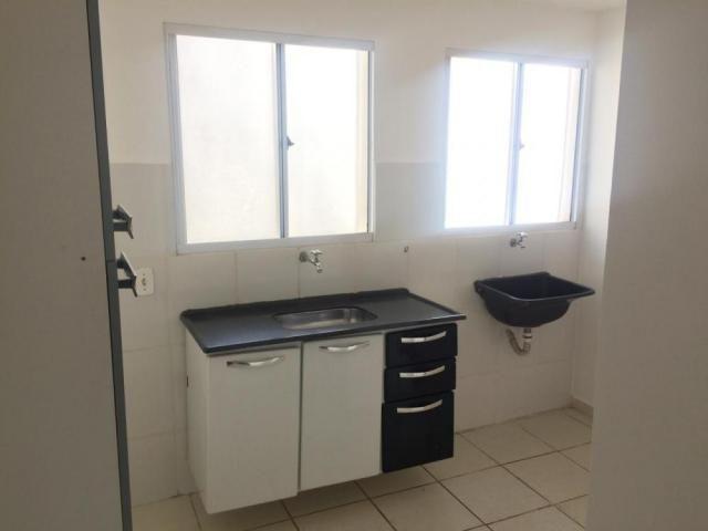 Apartamento para alugar com 2 dormitórios em Jardim palmares, Ribeirão preto cod:14451 - Foto 6