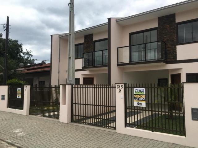 Casa à venda com 3 dormitórios em Pirabeiraba, Joinville cod:V22056 - Foto 4