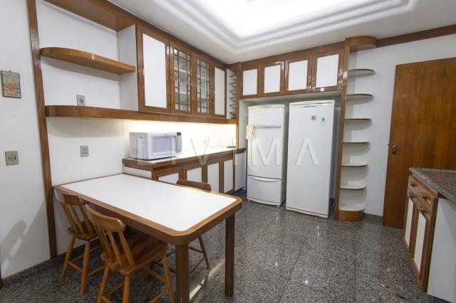 Apartamento para alugar com 4 dormitórios em Cosme velho, Rio de janeiro cod:LIV-3242 - Foto 19