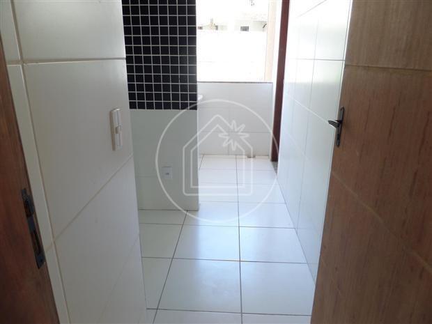 Apartamento à venda com 3 dormitórios em Bancários, Rio de janeiro cod:858918 - Foto 17