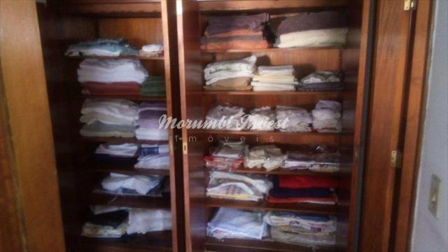 Casa à venda com 4 dormitórios em Campo belo, São paulo cod:156607 - Foto 18