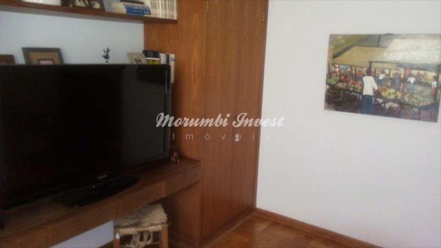 Casa à venda com 4 dormitórios em Campo belo, São paulo cod:156607 - Foto 20