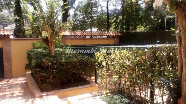 Casa à venda com 4 dormitórios em Campo belo, São paulo cod:156607 - Foto 2
