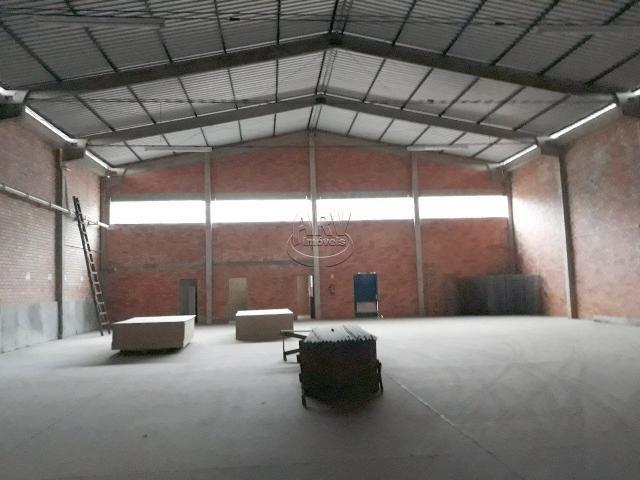 Galpão/depósito/armazém para alugar em Barnabé, Gravataí cod:2595 - Foto 2