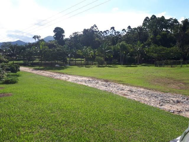 Fazenda Plana em Itapoá com Valor de Ocasião, Aceita parte em Permuta - Foto 10