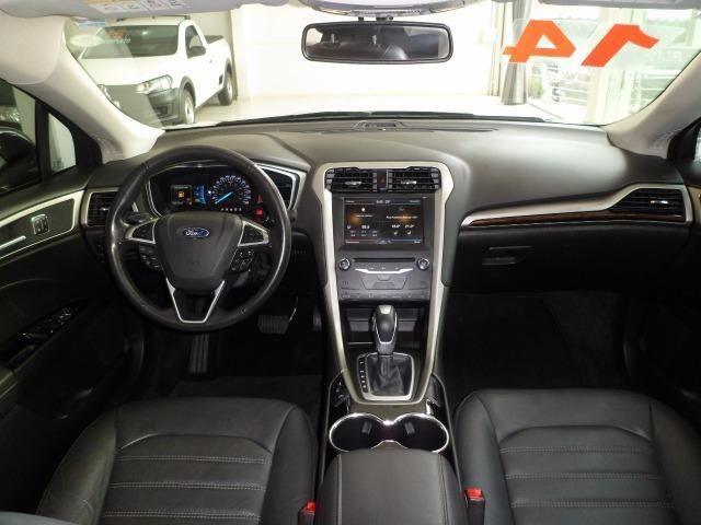 Ford fusion 2.5 flex - Foto 5