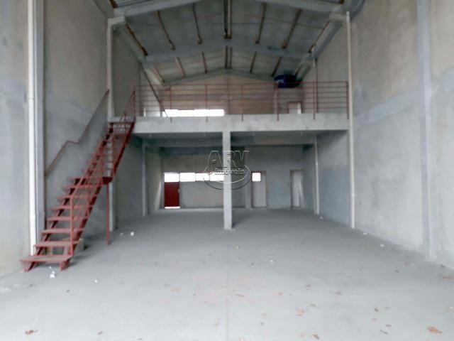 Galpão/depósito/armazém para alugar em Vila bom princípio, Cachoeirinha cod:2676 - Foto 2