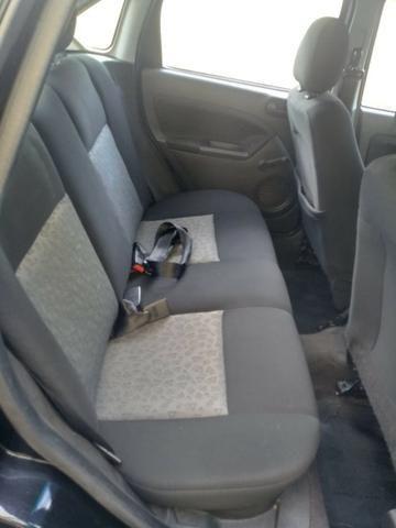 Fiesta Sedan 1.6 Completo 2012 - Foto 9
