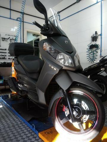 Two Mahana oficina de motos ,consertos em geral realize o serviço e parcelamos - Foto 4