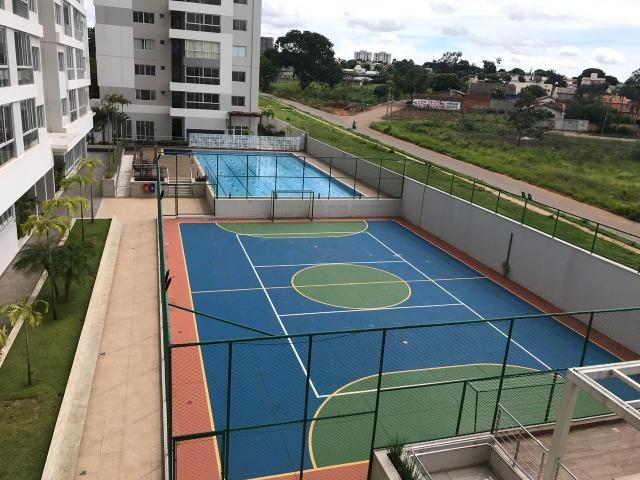 Apartamento 2Q Terra Mundi Parque Cascavel - Foto 13