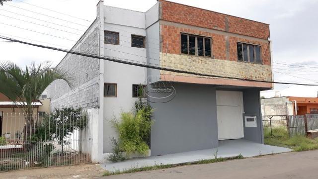 Galpão/depósito/armazém à venda em Vila santo ângelo, Cachoeirinha cod:1671
