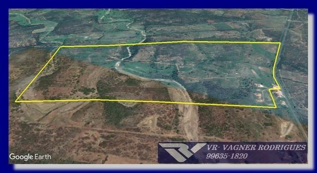 VR-Belíssima Fazenda 130ha com Estrutura, Localização Privilegiada, Valor Super Atrativo - Foto 18