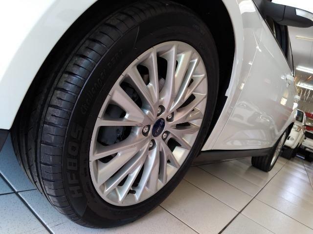 Ford Focus 2.0 Se Sedan 16V 4P Automatico - Foto 8