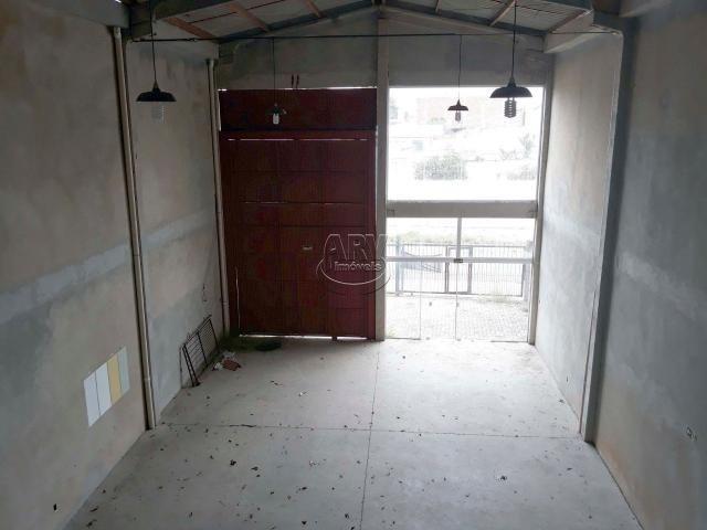 Galpão/depósito/armazém para alugar em Vila bom princípio, Cachoeirinha cod:2676 - Foto 9