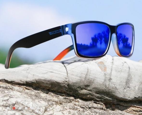 Promoção dia dos Pais Oculos Sport lente polarizada e contra raios UV