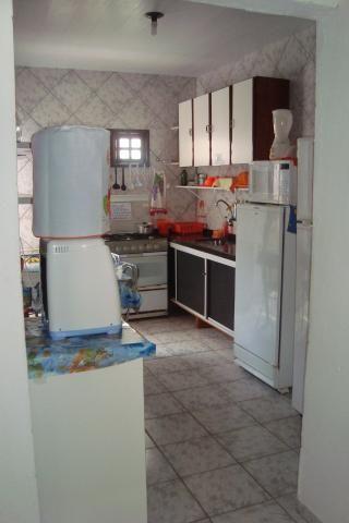 Praia do Francês: Casa confortável c/95% da área interna climatizada - Foto 17