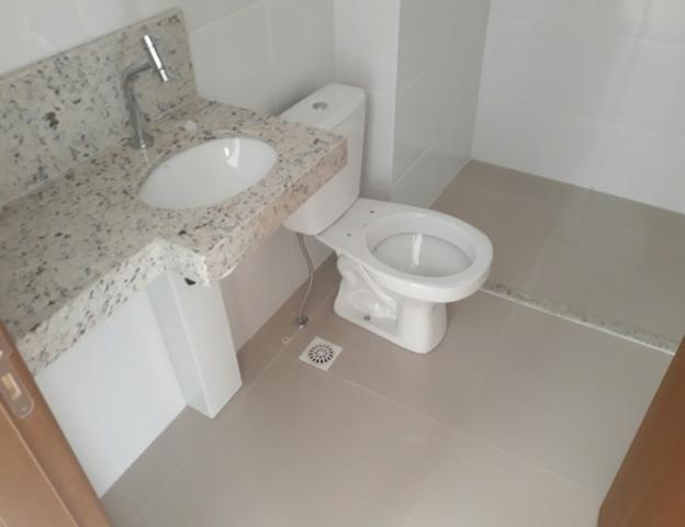 Apartamento 2Q Terra Mundi Parque Cascavel - Foto 5