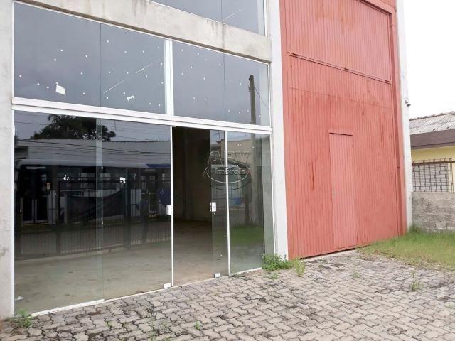 Galpão/depósito/armazém para alugar em Vila bom princípio, Cachoeirinha cod:2676 - Foto 12