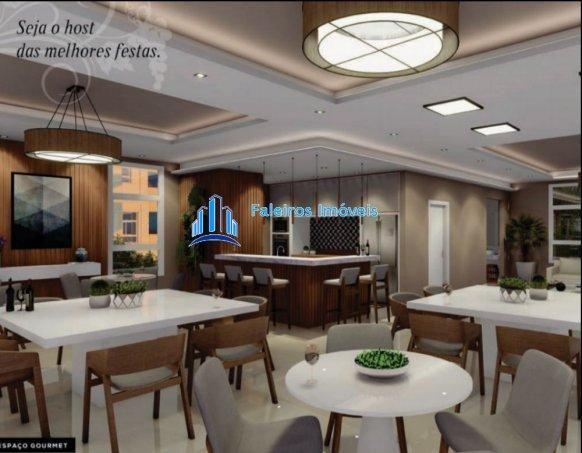 Lançamento Apartamentos 2 suítes Nova Ribeirania - Apartamento em Lançamentos no... - Foto 2