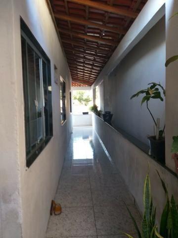 Vendo este prédio de 510 m² com 4 residência no centro do município de Atílio Vivacqu/ES - Foto 16
