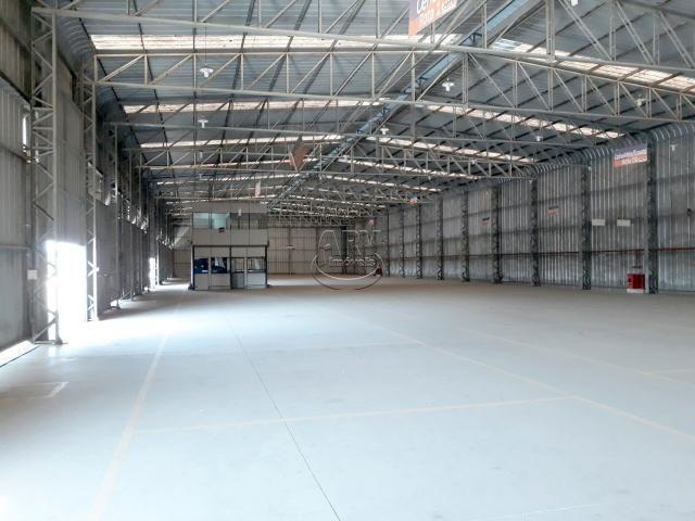 Galpão/depósito/armazém para alugar em Distrito industrial, Cachoeirinha cod:2655 - Foto 14