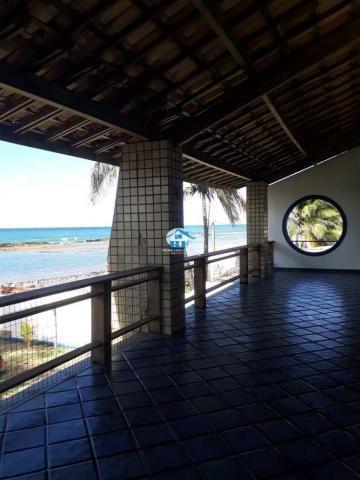 Casa à venda com 5 dormitórios em Jauá, Camaçari cod:151 - Foto 4