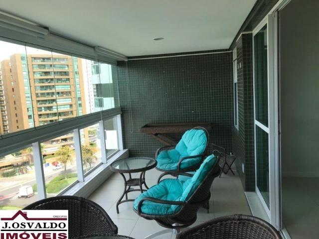 Apartamento para alugar com 4 dormitórios em Alphaville i, Salvador cod:AP00101 - Foto 5