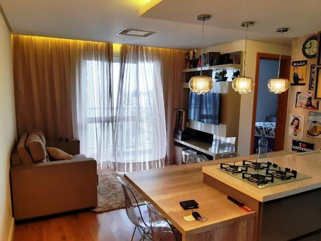 Apartamento Mobiliado caxias do sul - Foto 10