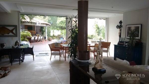 Casa residencial à venda, 4 quartos 4 suítes 3 vagas vista mar lazer completo perto da pra - Foto 3