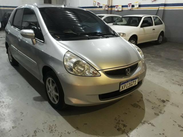 Honda fit ex/ s 2008/2008 - Foto 3