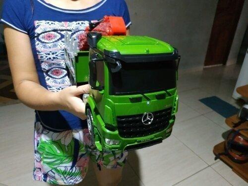 Mercedes Benz Muki